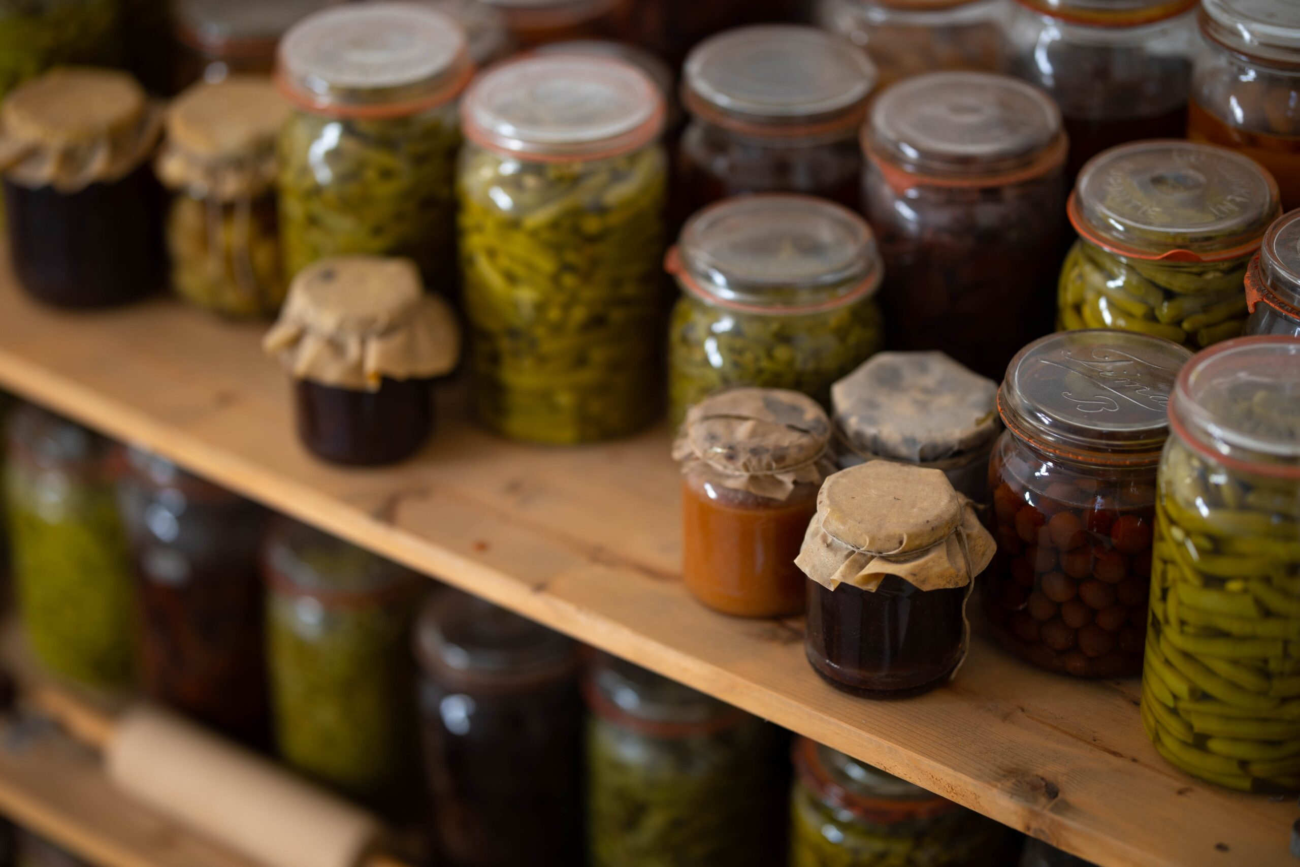 Best Food For Long Term Storage Complete List Of Survival Foods