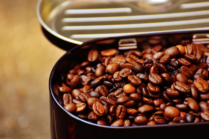 how to store coffee long-term